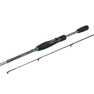 Спиннинговое удилище Yoshi Onyx Casta 8, 602L, 1,8м, 2-10г