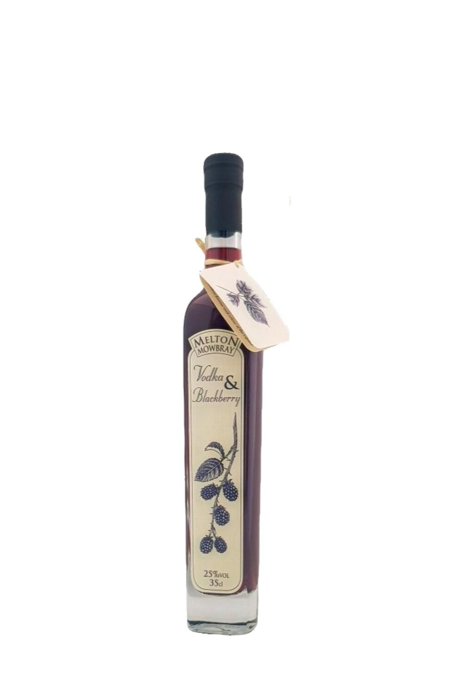 Vodka & Blackberry Liqueur -35cl