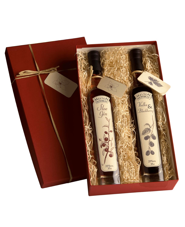 2 Bottle Gift Set