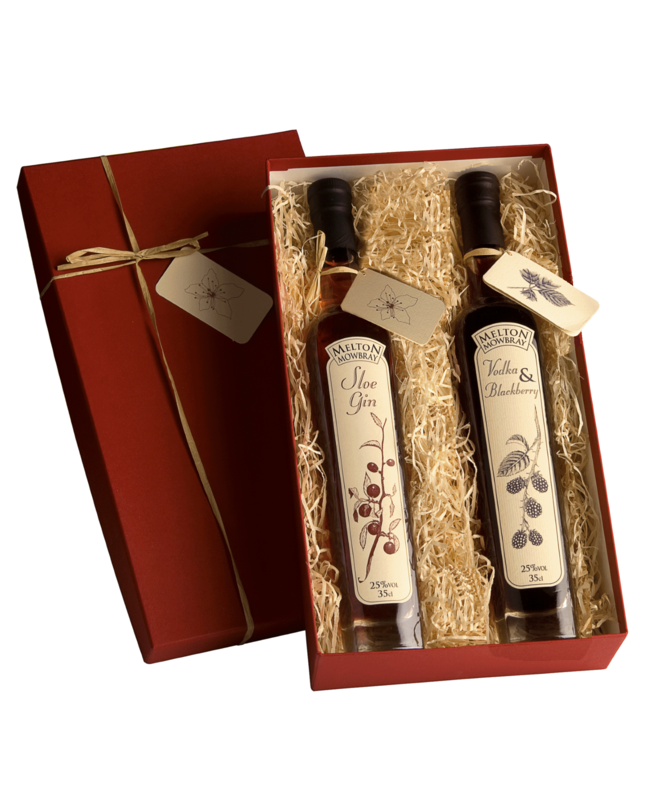 2 Bottle Gift Set
