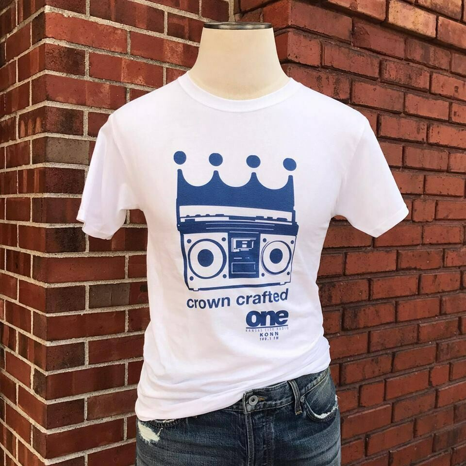 Crown Crafted Tee Shirt