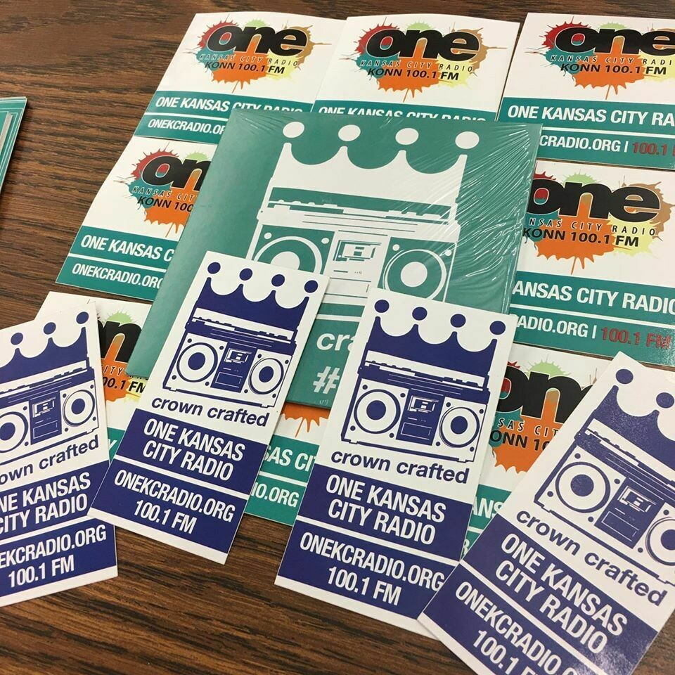 Stickers and Music Digital Download