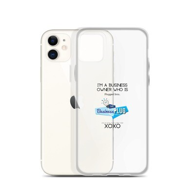 LSMB iPhone Case