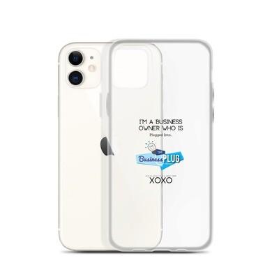 LSMB iPhone Case