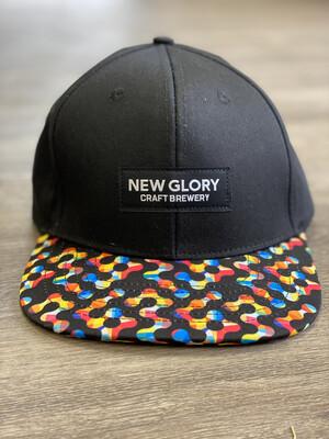 Gummy Worms Hat