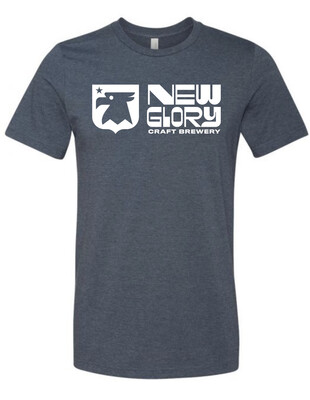 New Glory Logo Unisex Shirt