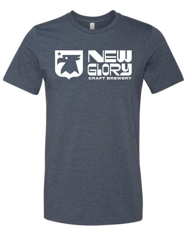New Glory Logo Unisex Shirt