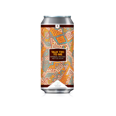 Talk Tiki To Me (6) 4-Packs PRE ORDER *Shipping for CA Only
