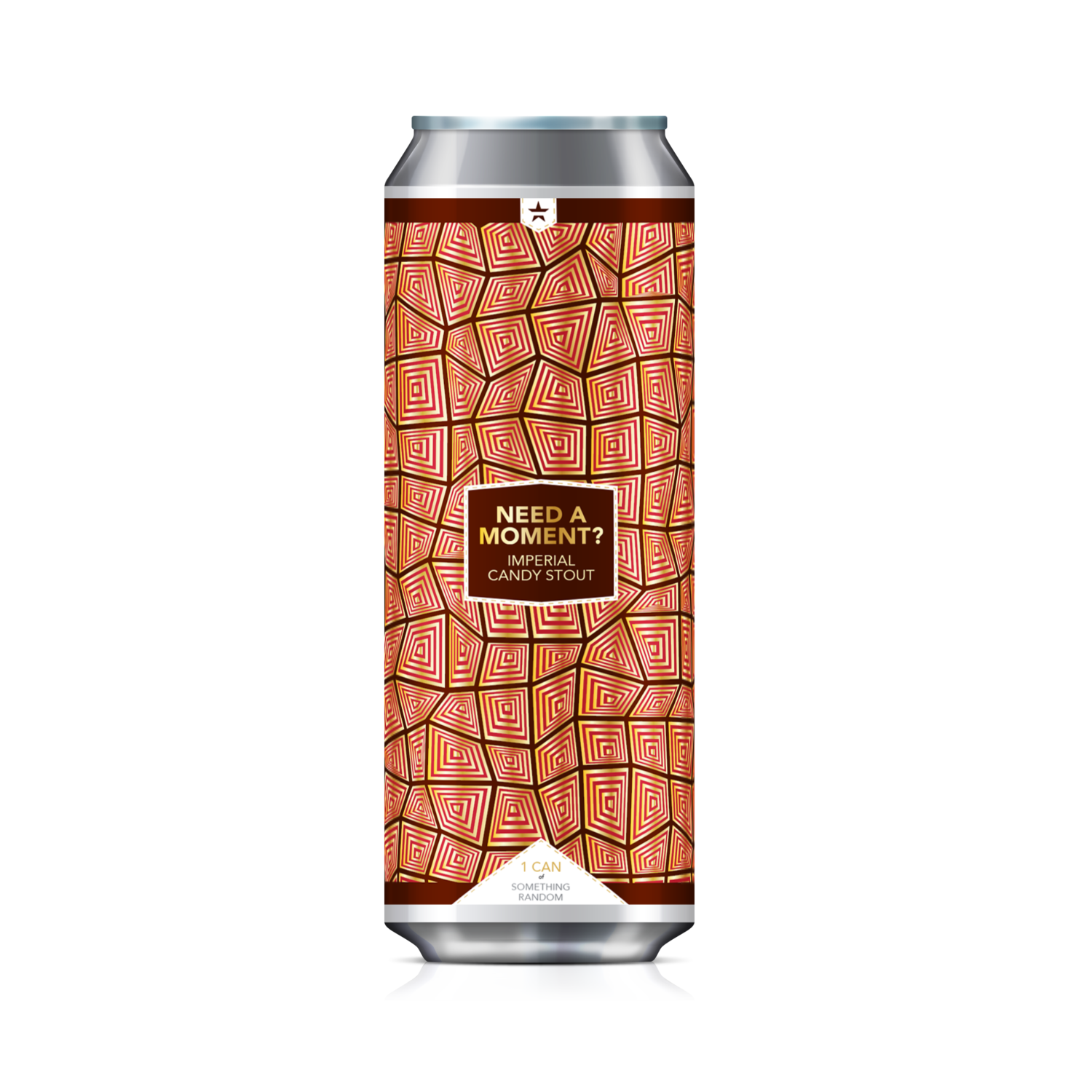 Need A Moment? 12-Pack (19.2oz cans) *Shipping for CA Only