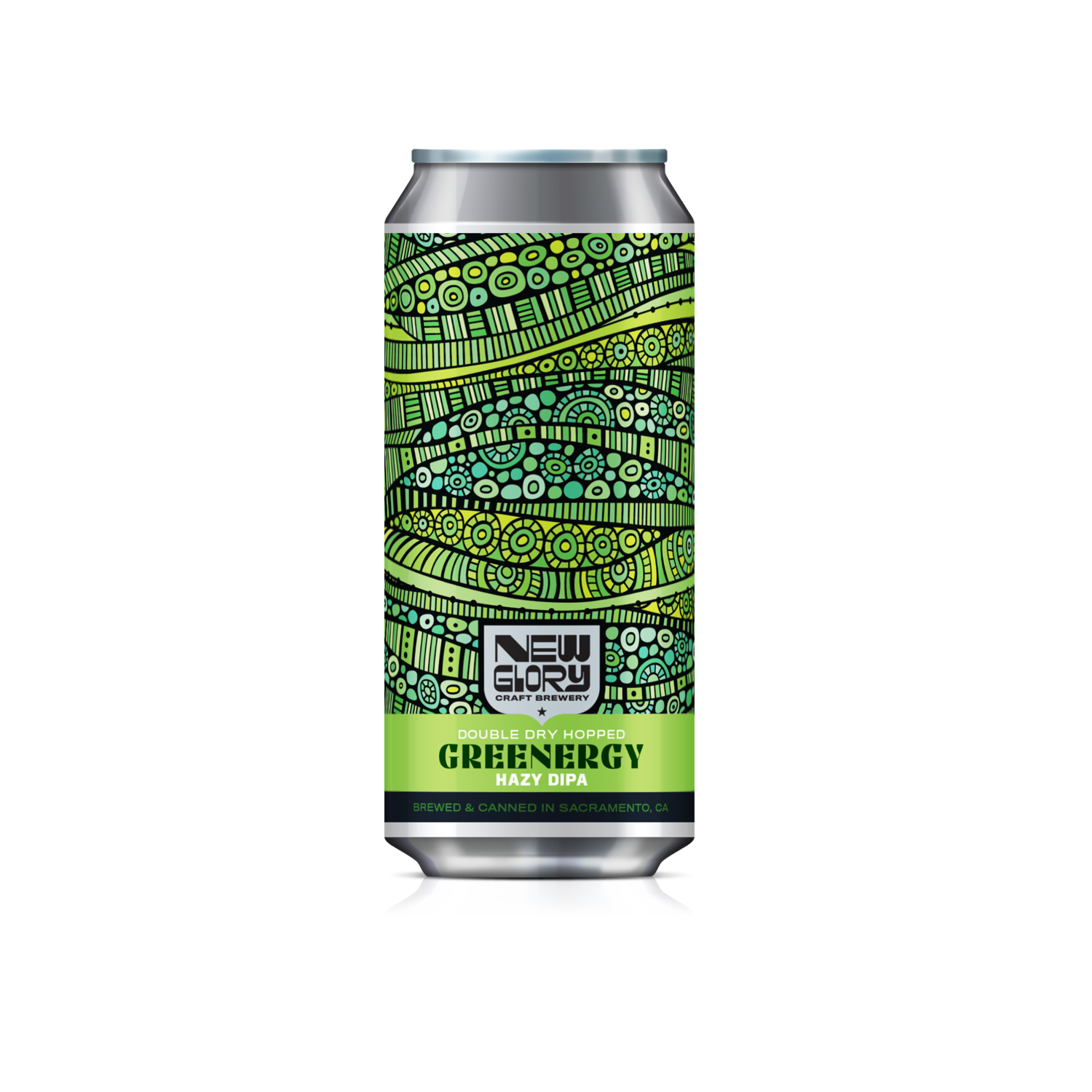 *PRE ORDER* DDH Greenergy (6) 4-Packs *Shipping for CA Only