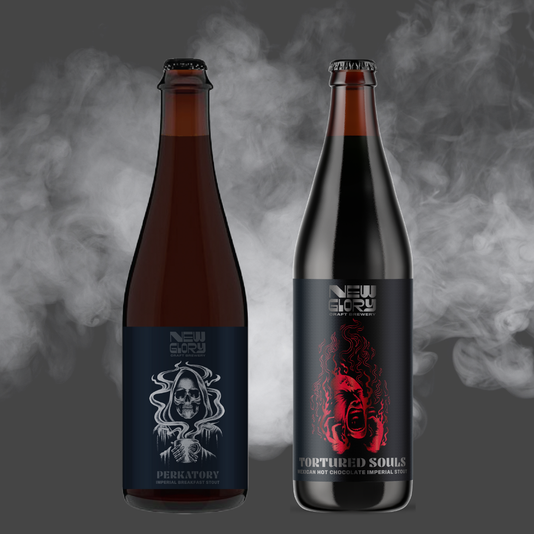 Sinner's Mixed Case (4) 500ml Bottles *Shipping for CA Only