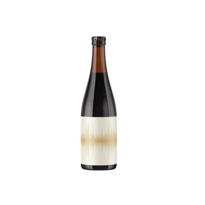 Vanilla BBA Infinite Void (4) 500ml Bottles *Shipping for CA Only