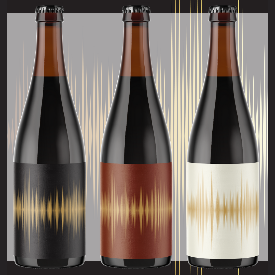 Enter the Void Mixed Pack (4) 500ml Bottles *Shipping for CA Only