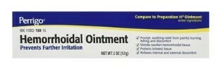 Hemorrhoidal Ointment  (57g)
