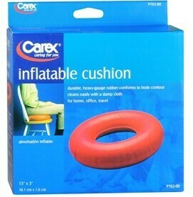 Inflatable Cushion by Carex