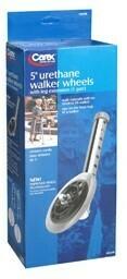 "Walker Wheels 5"" Urethane"