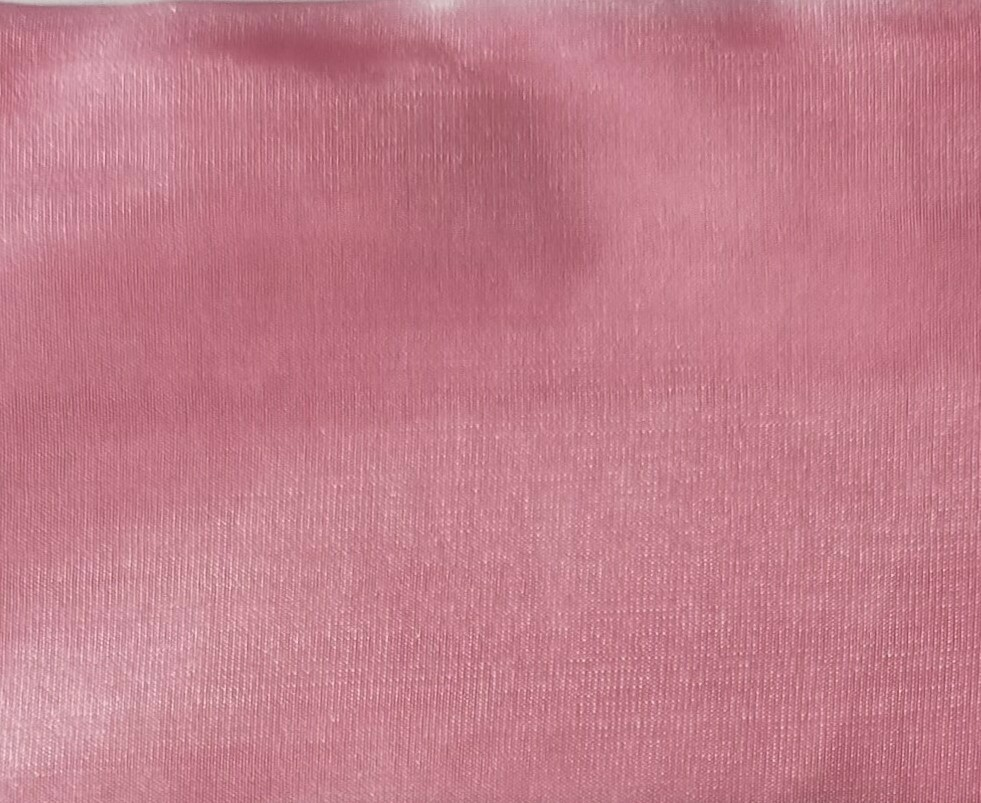 Sarah's Silks игровой шёлк 90 х 90 см, Розовый