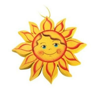 «Солнце», Сказки Дерева
