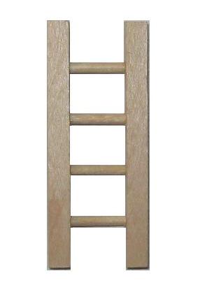 Лесенка деревянная 5 х 2 см