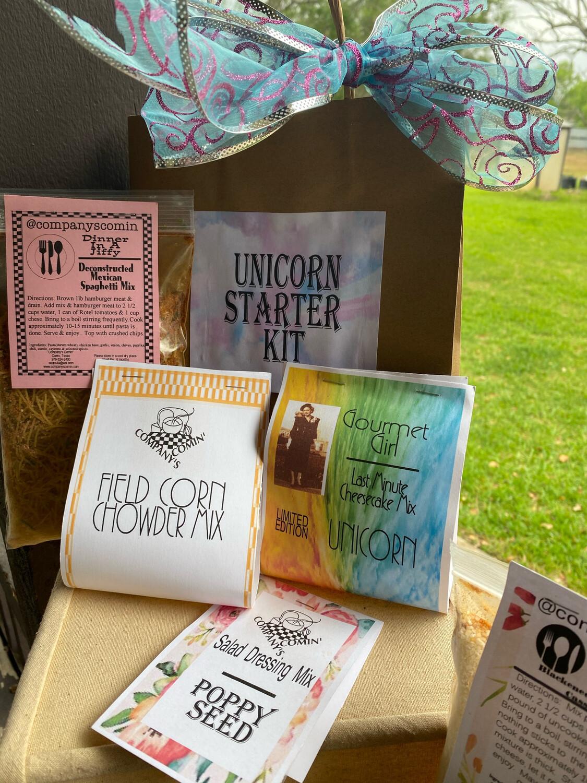 Unicorn Starter Kit