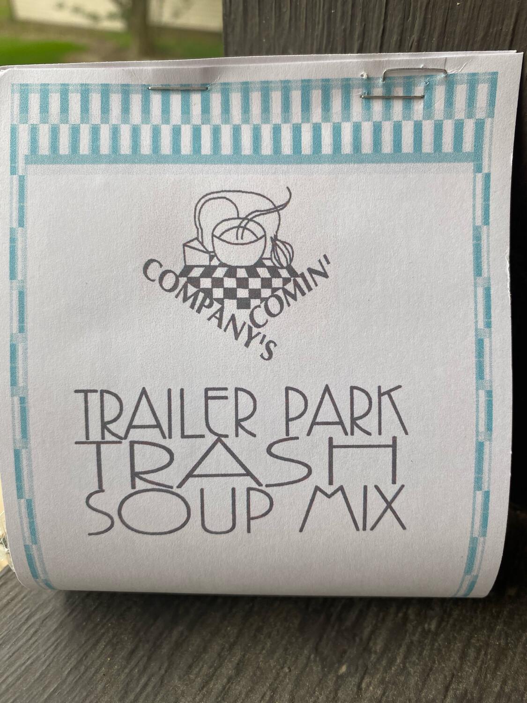 Trailer Park Trash Soup Mix