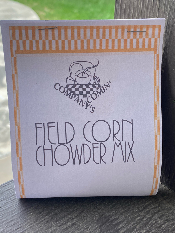 Field Corn Soup Mix