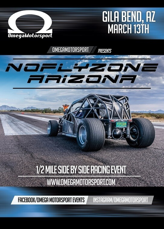 NoFlyZone -ARIZONA