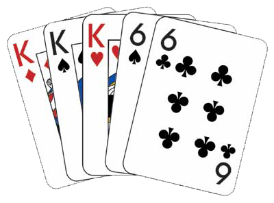 Additional Poker Hand