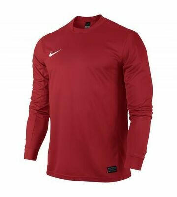Maillot Nike manches longues 448212-657