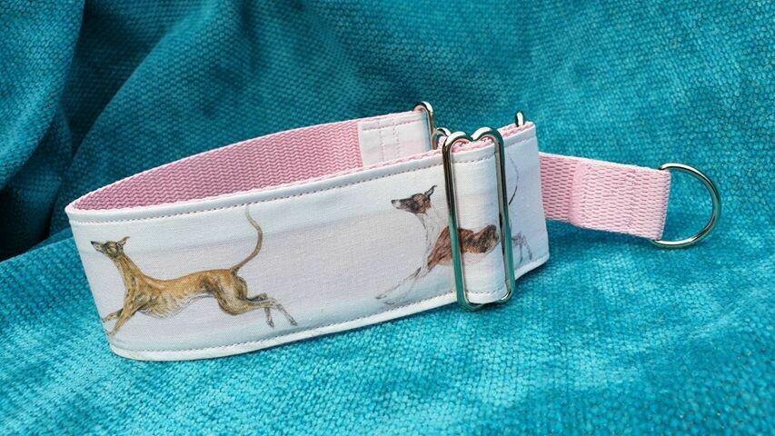 Collar Assorted Hounds a Bridgette Lee Design