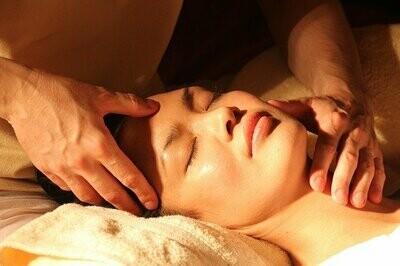 5 60-Minute Massages