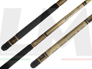 Stecca da Biliardo Mod. GoldenEagle II - Andrea Paoloni