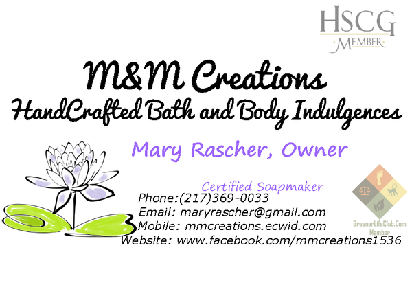 M&M Creations