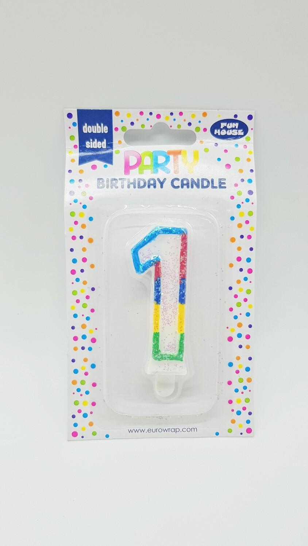 Candle '1'