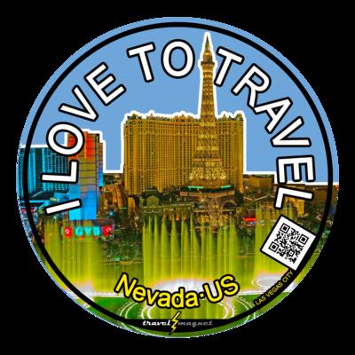 Travel Las Vegas City