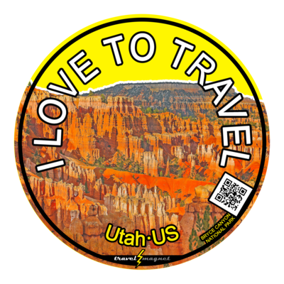 Travel Bryce Canyon National Park