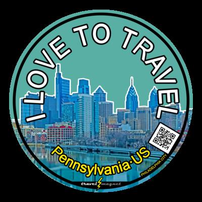 Travel Philadelphia City