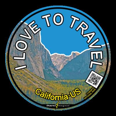 Travel Yosemite National Park