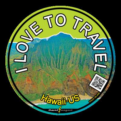 Travel Kauai Island