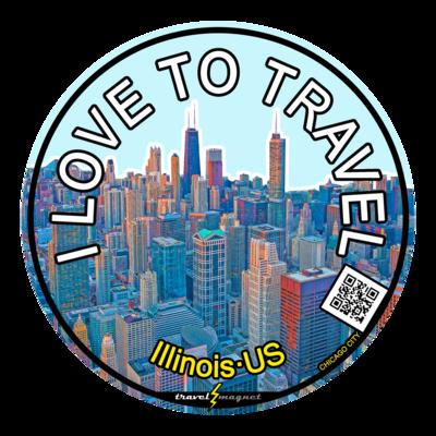 Travel Chicago City
