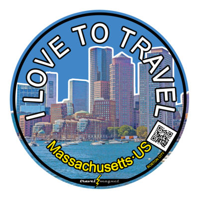 Travel Boston City