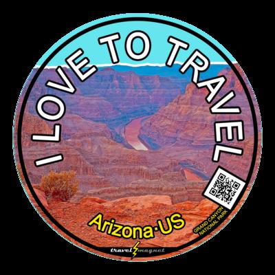Travel Grand Canyon National Park