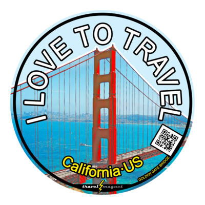 Travel Golden Gate Bridge