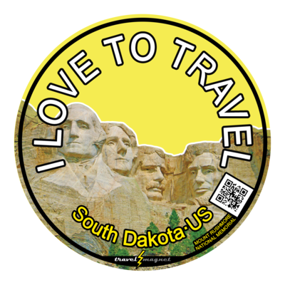 Travel Mount Rushmore National Memorial