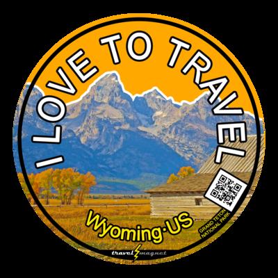 Travel Grand Teton National Park