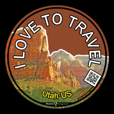 Travel Zion National Park