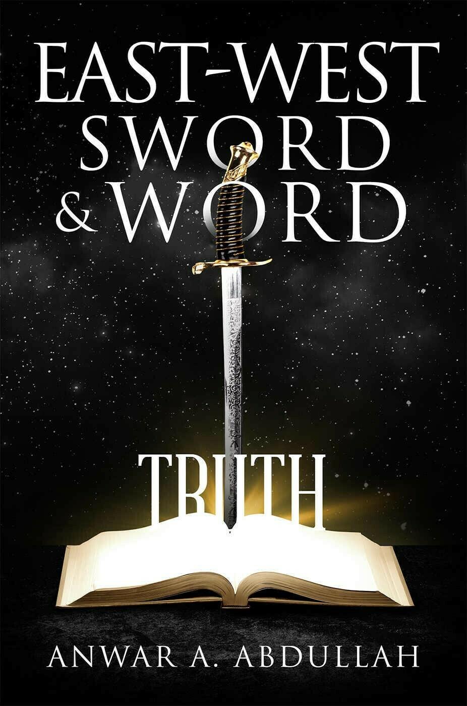 East-West Sword & Word