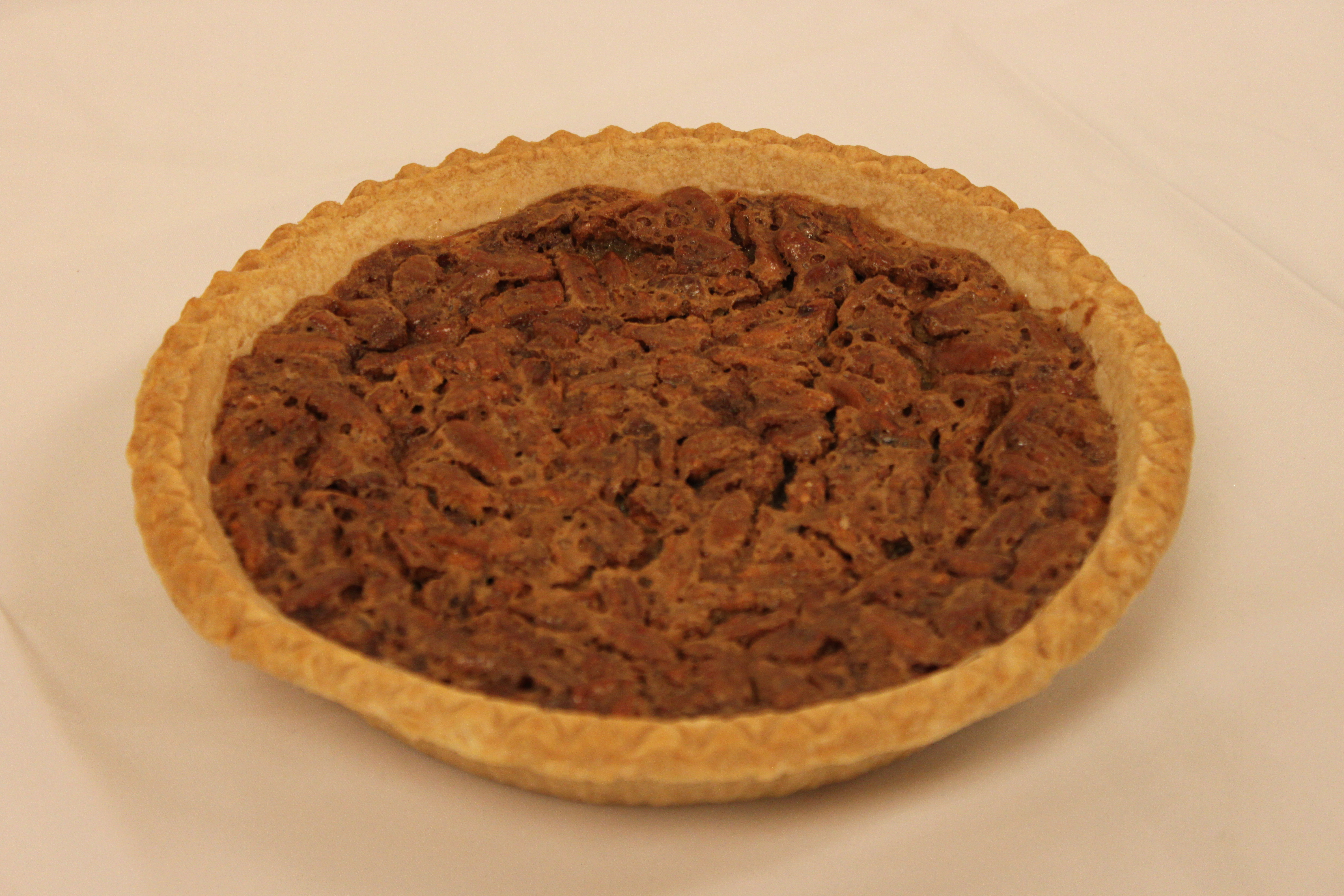 Our World Famous Chocolate Pecan Pie (No Tin)