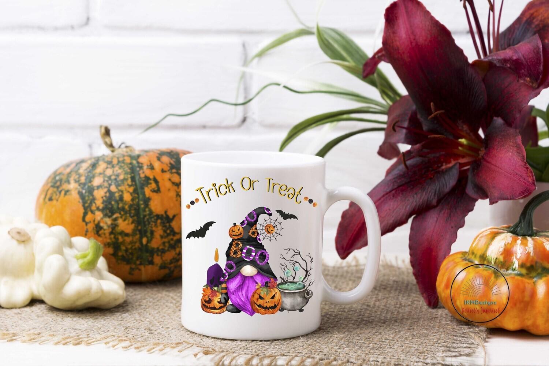 Halloween Mug ... 15oz Coffee Mug