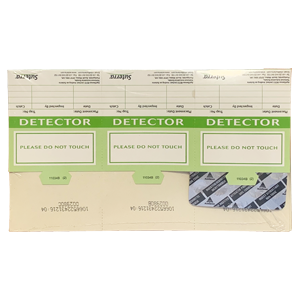 AGRISENSE COCKROACH DETECTOR TRAPS (PACK 30)